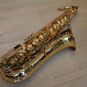 Tenor saxofoons