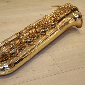 Bariton saxofoons