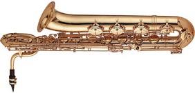 Bariton saxofoon Yanagisawa B-901
