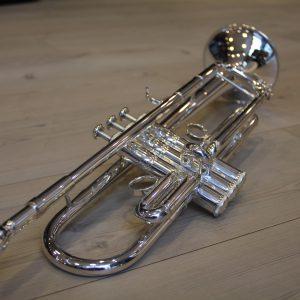 Trompetten Bb