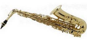 Alt saxofoon Axos Selmer