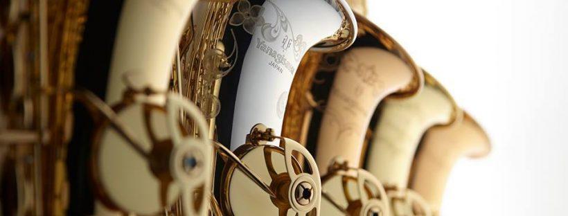 Yanagisawa saxofoons WO Series
