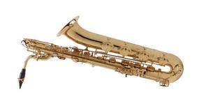 Saxofoon bariton Selmer Super action II