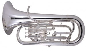Euphonium Besson Sovereign BE-967