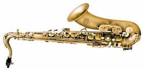 saxofoon tenor Le Monde Universal
