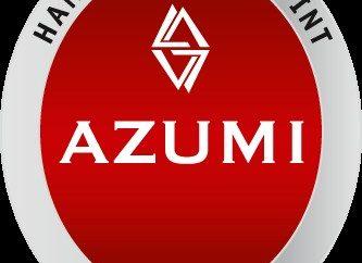 Azumi dwarsfluiten