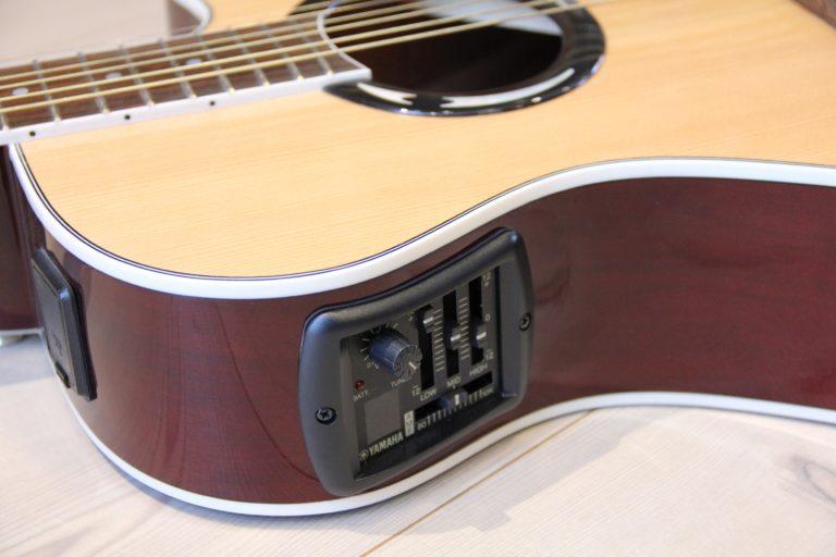 Semi-akoestische gitaren