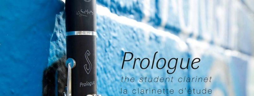 Seles Prologue klarinet
