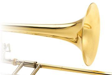 A.Courtois trombone