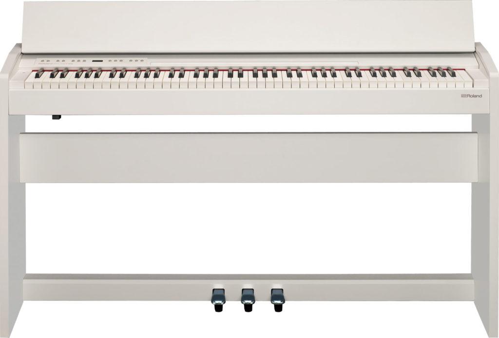 Roland Piano F-140WH