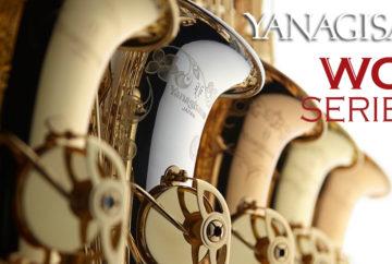Yanagisawa WO-Series